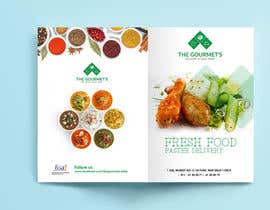 nº 83 pour Restaurant MENU Design (for Delivery restaurant) par sub2016