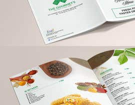 nº 74 pour Restaurant MENU Design (for Delivery restaurant) par zestfreelancer