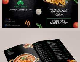 nº 84 pour Restaurant MENU Design (for Delivery restaurant) par zestfreelancer