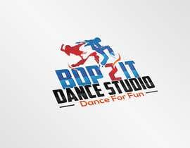 nº 1 pour Logo:- Bop 2 It Dance Studio par infosouhayl