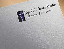 nº 28 pour Logo:- Bop 2 It Dance Studio par sapfin007