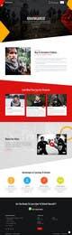 Icône de la proposition n°38 du concours Design a Website Mockup