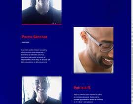 nº 25 pour Design a Website Mockup par pkanaizakanaiza7