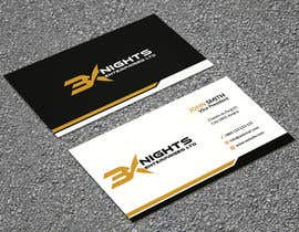 #98 for Logo + Business Cards by seeratarman