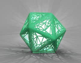 nº 12 pour I need some 3D printable lights and ornamanets par PirkaStudio