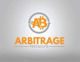 nº 23 pour Design eines Logos ARBITRAGE Network par moun06