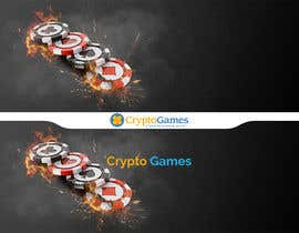 nº 14 pour Unique background image for casino website par ognjennn