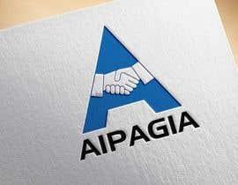 #160 untuk Logo Design for AIPAGIA oleh Sumantgupta2007