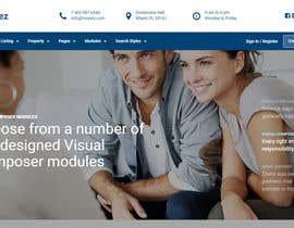 nº 18 pour Build a Website par Work2Hard4U