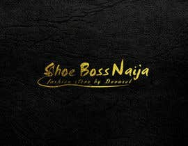 nº 10 pour Design a Logo and A3 Size Graphic for Paper Bag for a Shoe Store par pialandrow