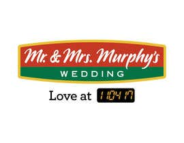 nº 43 pour Wedding Invitation Logo par anggastrwn