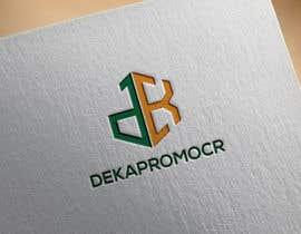 nº 216 pour Design a logo par estiakahamed8454
