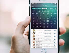 #9 for Design an App Mockup - clickable mock-up for a mobile app by KavkeeDesigns