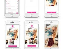 #8 for Design an App Mockup - clickable mock-up for a mobile app by Ciptasmara1209