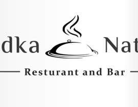 nº 56 pour Design restaurant brand logo par irohitsonkar