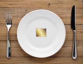 nº 47 pour Design restaurant brand logo par lkabdo99