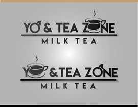 nº 31 pour Re-design a Logo - Coffe/Tea Place par gabrielldp