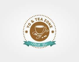 nº 56 pour Re-design a Logo - Coffe/Tea Place par renanvenancio