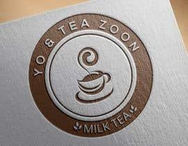 nº 89 pour Re-design a Logo - Coffe/Tea Place par ARmahmud