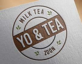 nº 90 pour Re-design a Logo - Coffe/Tea Place par ARmahmud