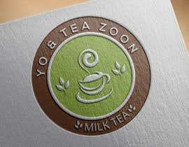 nº 92 pour Re-design a Logo - Coffe/Tea Place par ARmahmud