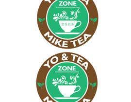 nº 93 pour Re-design a Logo - Coffe/Tea Place par kinhsham