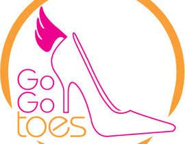 #66 untuk Design a Logo for Go-Go Toes oleh alvarezgardiol