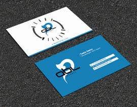 nº 143 pour Business Card Design par shopon15haque