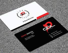 nº 169 pour Business Card Design par seeratarman