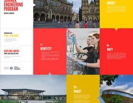 nº 19 pour Design a Brochure par jacelevasco