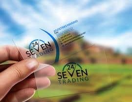 nº 16 pour Logo Design and Business card layout par papri802030
