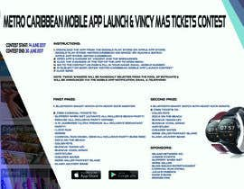 nº 4 pour Metro Caribbean Mobile App Launch Contest par roy91591