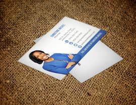 nº 64 pour Design some Business Cards par shemulpaul