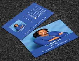 nº 81 pour Design some Business Cards par MamunGraphic