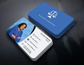 nº 58 pour Design some Business Cards par hafizurrifat00