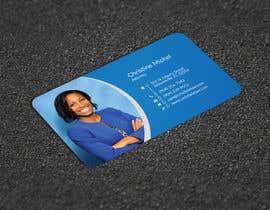 nº 28 pour Design some Business Cards par joney2428