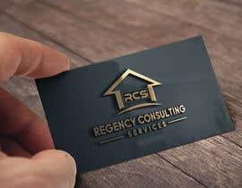 nº 12 pour Design a Logo for Regency Consulting Services par fullkanak