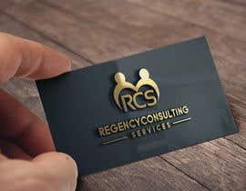 nº 13 pour Design a Logo for Regency Consulting Services par fullkanak
