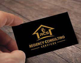 nº 18 pour Design a Logo for Regency Consulting Services par fullkanak