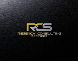 nº 56 pour Design a Logo for Regency Consulting Services par GALIB001