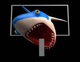 nº 4 pour 3D Model of the Jaws scene from Back to the Future par tsiamboulas