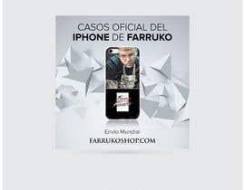 nº 31 pour Design banner for iPhone par alomgirdesigner