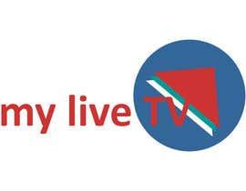 nº 57 pour Design an ORIGINAL logo for a web TV par serhiyzemskov