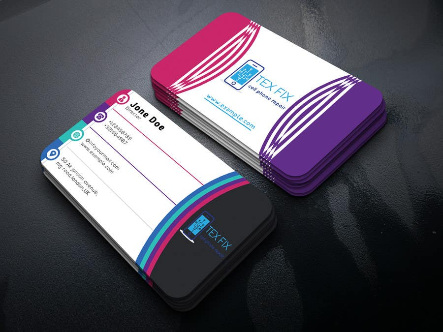 Entry 77 by jisu for design some business cards for our ebay e contest entry 77 for design some business cards for our ebay e liquid shop colourmoves