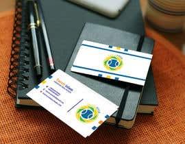 nº 12 pour Logo, Business card and corporate letterhead design par tanverislam913