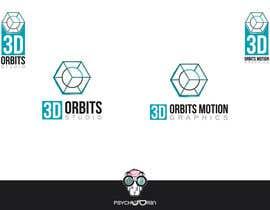 #64 para Design a Logo for Motion company de GeorgeOrf