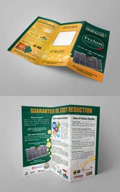 Image of                             Redesign our Brochure