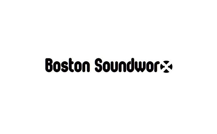 Конкурсная заявка №167 для Amazing Logo Design Needed for Boston Soundworx
