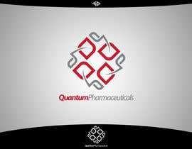 #197 for Logo Design for Quantum Pharmaceuticals af MladenDjukic