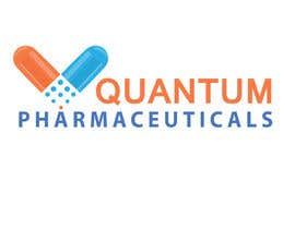 #199 for Logo Design for Quantum Pharmaceuticals af nevencica